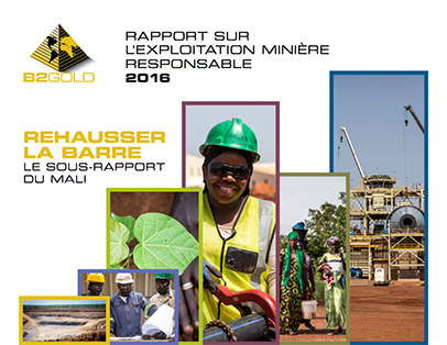 Responsible Mining Report 2016 – Mali (French Version)