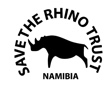 Save The Rhino Trust Logo